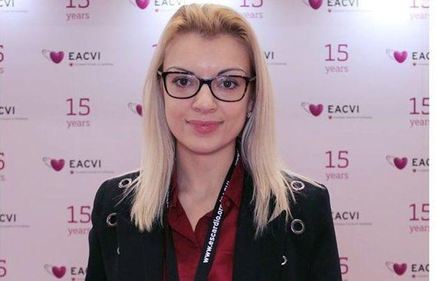 д-р Анна Карафилоска