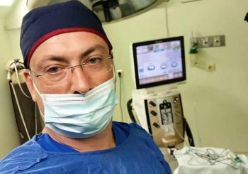 Как да се пазим от заразяване с коронавирус през очите?