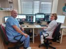 Касата плаща за иновативни изследвания на рак в Александровска