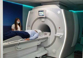 """Супермодерен апарат за ранна диагностика на рак тръгна в УМБАЛ """"Св. Иван Рилски"""""""