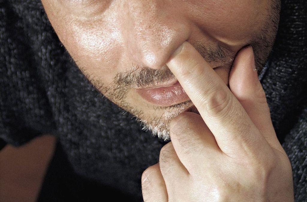 Вредно ли е чопленето на носа?