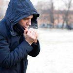 студено време здраве измръзване