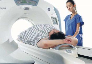 Скенерът по-ефективен от рентгена при COVID-пневмония