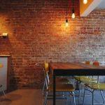 малки и удобни столове за трапезария