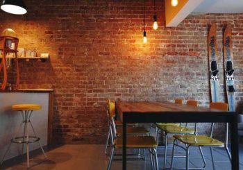 Столове за малка трапезария - как да изберете, за да бъдат удобни?