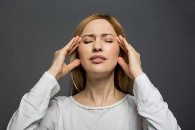 Изненадващ съвет, който се справя с упоритото главоболие!