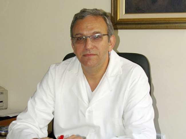 проф. Иван Поромански