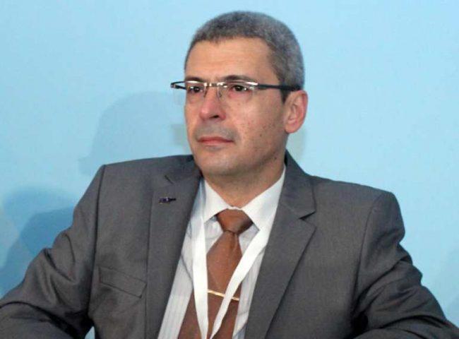 проф. Илко Гетов
