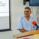 д-р Йордан Спирдонов образна диагностика