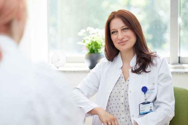 д-р Маргарита Тарейн